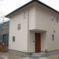 遠見塚の家 完成見学会終わりました