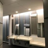 駅前トイレ