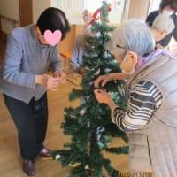 ☆クリスマスツリー飾り☆