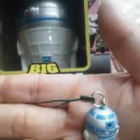 ペプシ/R2-D2 フィギュア