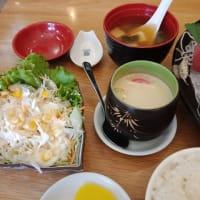 その1 散策疲労ピークか今朝はびっくり目覚めると午前5時 おいしい美しい朝日寿司刺身