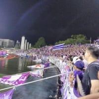7/27 第24節 FC岐阜戦 (京都・西京極競技場)