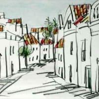 1843. セトゥーバルの町角