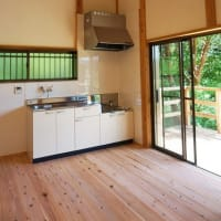『 小さな木工所のリノベーション 』⌂Made in 外房の家。は本日無事お引渡完了!しました。とても良いご縁をいただき感謝感謝です。