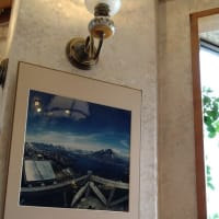 中禅寺湖 湖畔のレストランメープル