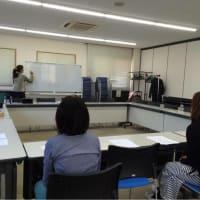 子育てコミュニティベース ひなたぼっこin東山  アロマ講習