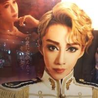 宝塚歌劇団「ファントム」と「カサノヴァ」