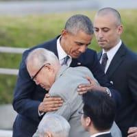オバマ大統領ついに広島訪問!