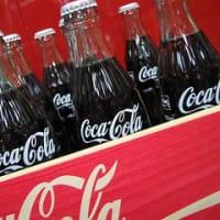■関東のコカ・コーラ4社が経営統合 グループ世界5位のボトラー会社に