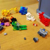 レゴ作品集