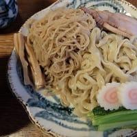 熊人 特製つけ麺@上田市