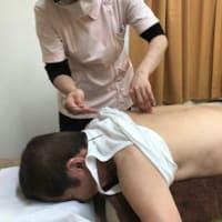 七星鍼法の魅力(Part27) ヘルニアには巨鍼が抜群の効果を発揮する