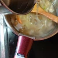 きのう何食べた? サッポロ一番味噌ラーメン