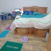 その2 姪っ子の昌美の来越を控えて本格的な部屋の片づけや掃除