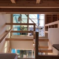 【ministock-11(lab)】大工さん=仕上がる-新潟の小さい家-