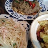 久々の北京料理@紅炉