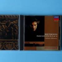 ベートーヴェン最後のピアノ・ソナタ ~バックハウスと内田光子