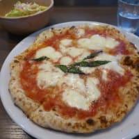 ピザ&パスタ(ステラデマーレさん)
