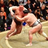 参院選と大相撲千秋楽