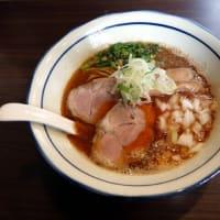 【限定 2回目】豚と秋刀魚と醤油 ピリ辛ver@まるは BEYOND