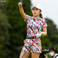 古江彩佳、勝みなみが首位で最終日へ 2連勝かかる渋野日向子は1差3位・・本命は勝みなみ?
