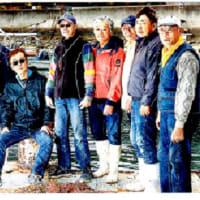 こんな記事があった デニムは漁師が作る