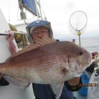 9月21日の釣果と休船のお知らせ