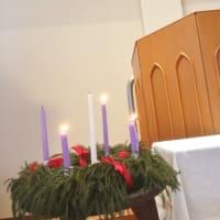 12月15日 アドヴェント第三主日
