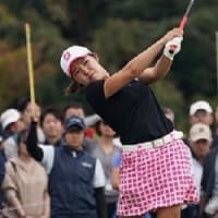 プラチナ世代では古江彩佳さんが一番星になりました!