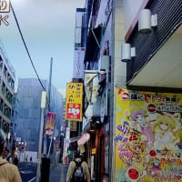 じゅん散歩 in 松戸🍜