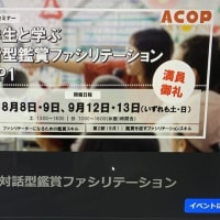 ACOPオンライン・ファシリテェーション・セミナーに参加しました