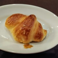 鎌倉パスタでパン食べ放題