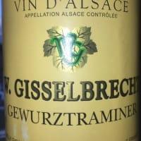 Alsace Gewurztraminer Willy Gisselbrecht 2012
