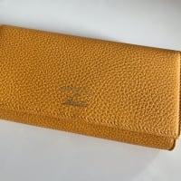 お財布を新調しました!川部式3LDK長財布理論