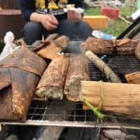 5/15イベント中止します。 竹やぶ建竹。