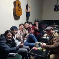12.29  空舞台年末ライブ リポート