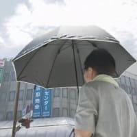 "【nhk news web】    7月24日 11時51分、""""九州・四国・近畿・北陸が梅雨明け 関東では非常に激しい雨も"""""