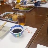 粟屋中学校のクラス会をしました