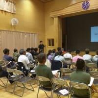DAN JAPANの「ダイビング安全講習会」がZOOM参加可能に!