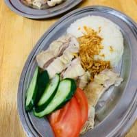 カオマンガイ タイ料理