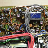 TS-600 2台目 修理 最終