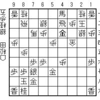 大山将棋研究(2114);相矢倉(松田茂行)