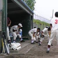 6月21日 練習試合結果