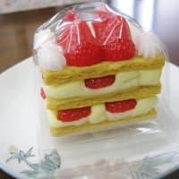 Pâtisserie kobayashi 始めます