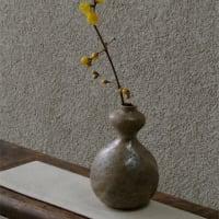 新作の花器たち(続)