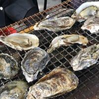 『松島で牡蠣を食べる会』に行ってきました。