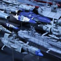 『宇宙戦艦ヤマト2205』における地球防衛軍のドクトリンを妄想してみる