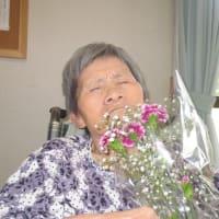【羽生】母の日