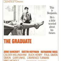 【映画】卒業…想像していたものと違ってハレンチな内容の映画だった