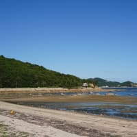 岩屋半島美濃ヶ浜